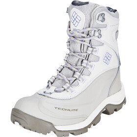 Columbia Bugaboot Plus III Omni-Heat Shell Stiefel Damen sea salt / twilight